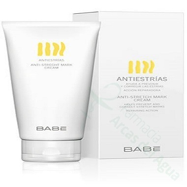 BABE ANTIESTRIAS CREMA 2010 200 ML