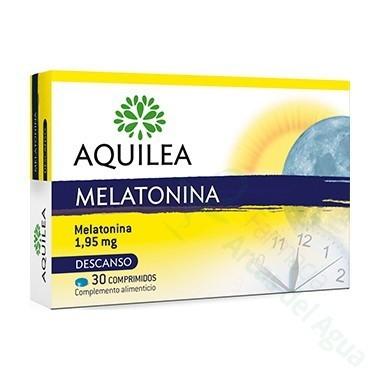Aquilea Melatonina 1,95 comprimidos