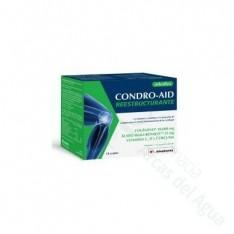 CONDRO-AID REESTRUCTURANTE COLAGENO Y HIALURONIC 14 SOBRES