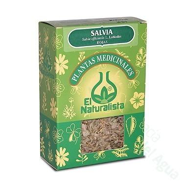 SALVIA EL NATURALISTA 45 G