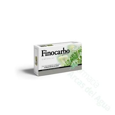 FINOCARBO PLUS 30 CAPS BLISTER