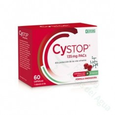 CYSTOP 60 CAPS