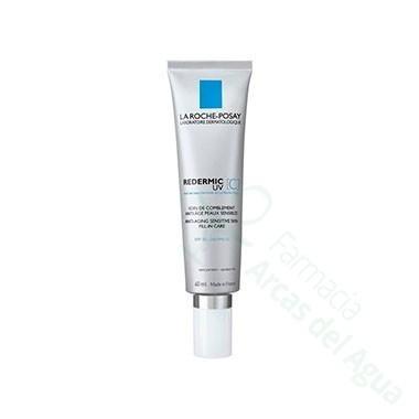 REDERMIC UV C TTO DE RELLENO ANTIEDAD P SENSIBLE 40 ML