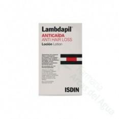 LAMBDAPIL ANTICAIDA LOCION 3 ML 20 MONODOSIS