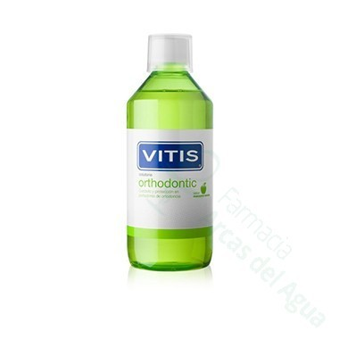 VITIS ORTHODONTIC COLUTORIO 1000 ML