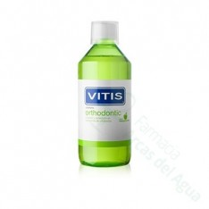 VITIS ORTHODONTIC COLUTORIO 1000 ML