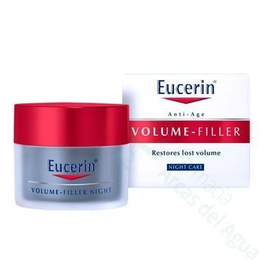 EUCERIN ANTIEDAD VOLUMEN- FILLER CREMA DE NOCHE 50 ML