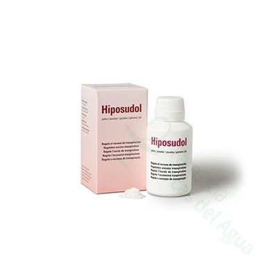 HIPOSUDOL POLVO 50 G
