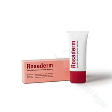 ROSADERM GEL- CREMA 30 ML