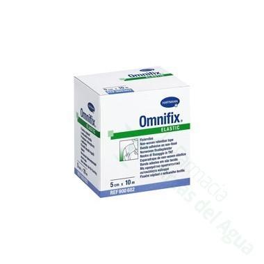 ESPARADRAPO OMNIFIX ELAST 10 M X 10 CM