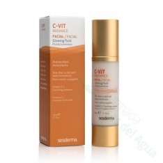 C-VIT RADIANCE FLUIDO LUMINOSO SESDERMA 50 ML