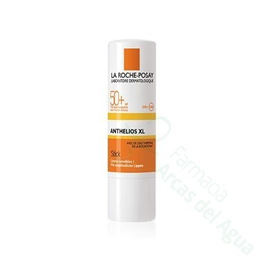 ANTHELIOS XL SPF- 50+ STICK LABIOS SENSIBLES LA ROCHE POSAY 3 ML