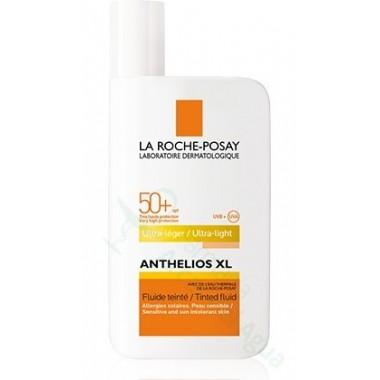 ANTHELIOS XL 60 FLUIDO EXTREMO ROSTRO LA ROCHE POSAY 50 ML
