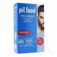 PILFOOD PACK ENERGY