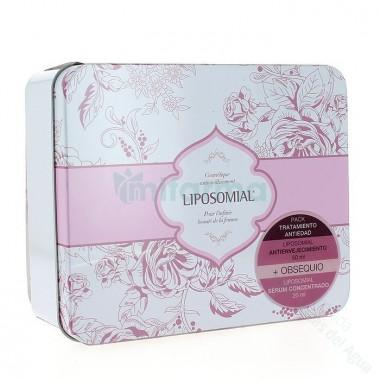 PACK LIPOSOMIAL + 3 LOTALIA