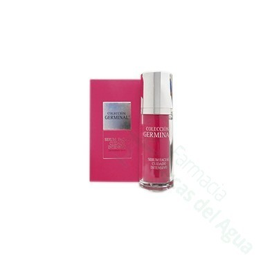 COLECCION GERMINAL SERUM FACIAL CUIDADO INTENSIV 30 ML