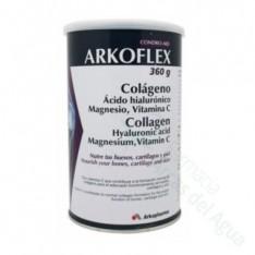 ARKOFLEX CONDRO-AID COLAGENO SABOR NEUTRO 360 G