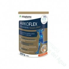 ARKOFLEX COLAGENO FORMULA EXPERT 360 G