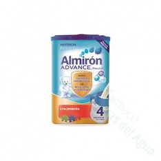 ALMIRON 4 800 G