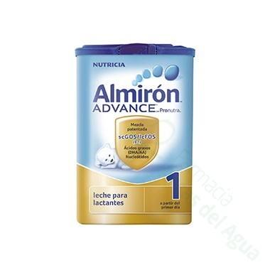 ALMIRON ADVANCE 1 800 G