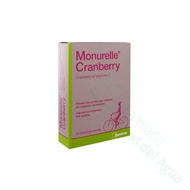 MONURELLE CRANBERRY 30 COMP