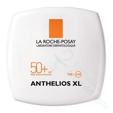 ANTHELIOS SPF 50+ COMPACTO TONO 1