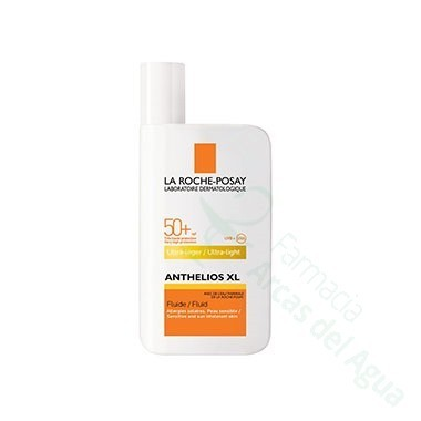ANTHELIOS SPF 50+ DERMOPEDIATRICS LECHE 100 ML