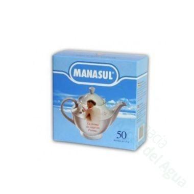 MANASUL 50 FILTROS