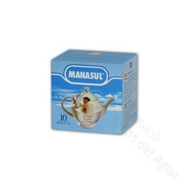 MANASUL CLASSIC 10 FILTROS