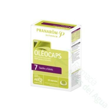 OLEOCAPS 7 SUEO Y ESTRES