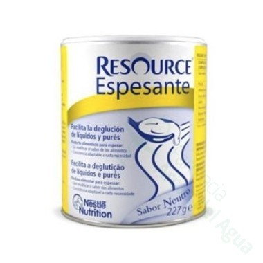 RESOURCE ESPESANTE 227 G 6 BOTES