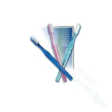 CEPILLO DENTAL ADULTO GUM 432 ANGLE TEXT NORMAL