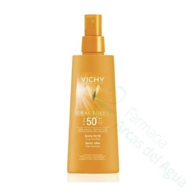 VICHY MEXORYL XL ALTA COBERTURA 50+ CUERPO CAPITAL SOLEIL SPRAY 125 ML