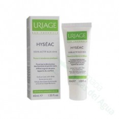 HYSEAC CREMA CON AHA URIAGE 40 ML