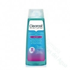 CLEARASIL ULTRA TONICO PURIFICANTE 200 ML