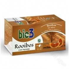 BIE3 ROOIBOS CON NARANJA 1.5 G 25 FILTROS