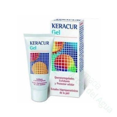 KERACUR GEL 35 ML