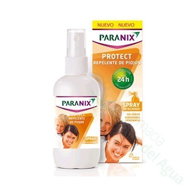 PARANIX PREVENT SPRAY 100 ML
