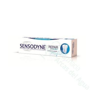 SENSODYNE REPAIR AND PROTECT PASTA DENTAL 75 ML