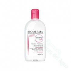 SENSIBIO H2O BIODERMA 500 ML