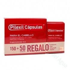 PILEXIL PARA CABELLO 150 CAPS+50