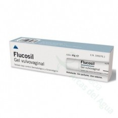 FLUCOSIL GEL VULVOVAGINAL 30 ML