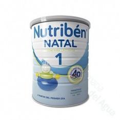 NUTRIBEN NATAL 800 G