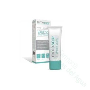 REMESCAR VARICES 50 ML