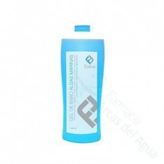 FARLINE GEL DE BAÑO CON ALGAS MARINAS 750 ML