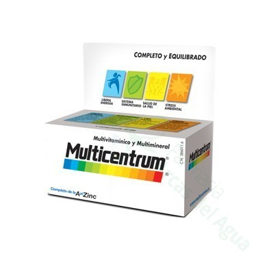 MULTICENTRUM 90 COMP