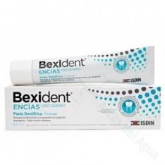 BEXIDENT ENCIAS USO DIARIO PASTA DENTAL TRICLOSAN 125 ML