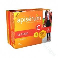 APISERUM CLASSIC VIAL BEBIBLE DE 1500 MG 20 VIALES
