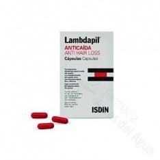 LAMBDAPIL ANTICAIDA 180 CAPS