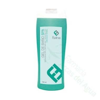 FARLINE GEL SPA 750 ML